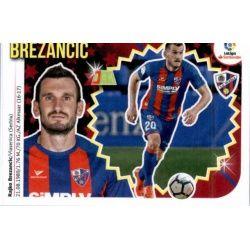 Brezancic Huesca 7AHuesca 2018-19