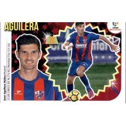 Aguilera Huesca 9Huesca 2018-19