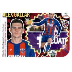 Álex Gallar Huesca 13
