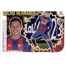 Cucho Hernández Huesca 16