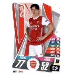 Héctor Bellerín Update Card Arsenal ARS6