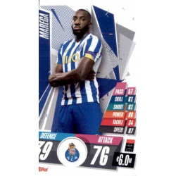 Moussa Marega Update Card FC Porto UC17