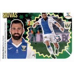 Siovas Leganés 4