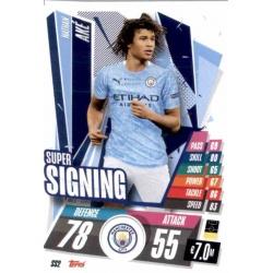 Nathan Aké Super Signing Manchester City SS2