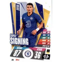 Thiago Silva Super Signing Chelsea SS4