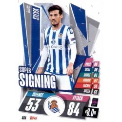 David Silva Super Signing Real Sociedad SS5