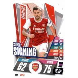 Dani Ceballos Super Signing Arsenal SS8