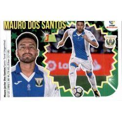 Mauro Dos Santos Leganés 6A