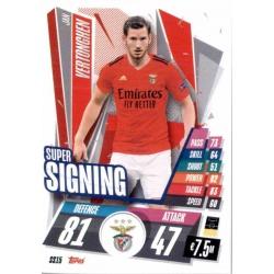 Jan Vertonghen Super Signing SL Benfica SS15