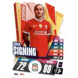 Thiago Alcantara Super Signing Liverpool SS16