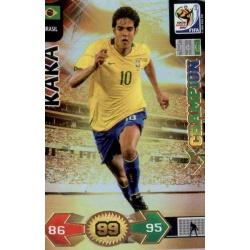 Kaka Champion Brazil 49