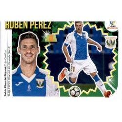 Rubén Pérez Leganés 8