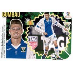 Gumbau Leganés 9