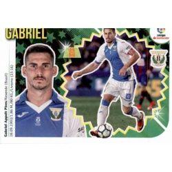 Gabriel Leganés 10