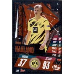Erling Haaland Limited Edition Bronze Borussia Dortmund LE9B