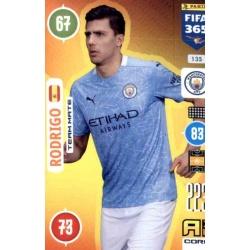 Rodrigo Manchester City 135