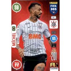 Michel SC Corinthians 81