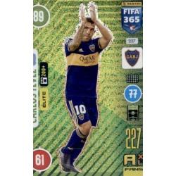Carlos Tevez Elite Boca Juniors 227