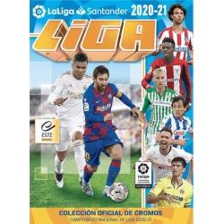Collection Panini Liga Este 2020-21
