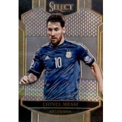 Lionel Messi Argentina Select 2016-17