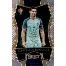Cristiano Ronaldo Portugal Select 2016-17