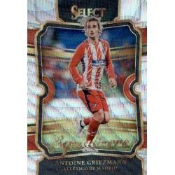 Antoine Griezmann Equalizers Prizm Select 2016-17