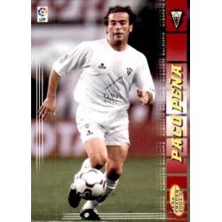 Paco Peña Albacete 8