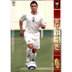 Francisco Albacete 18