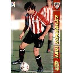 Javi Gonzalez Athletic Club 21