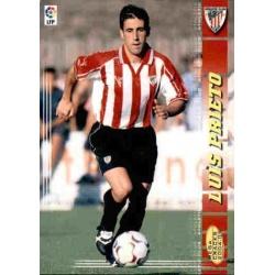 Luis Prieto Athletic Club 23