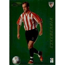 Joseba Etxeberria Athletic Club Mega Estrellas 390