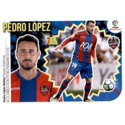 Pedro López Levante 3B