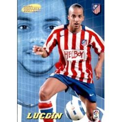 Luccin Atlético Madrid Mega Fichajes 501