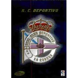 Escudo Deportivo 91