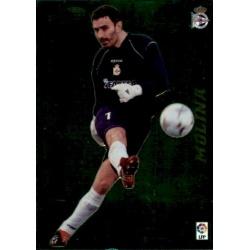 Molina Deportivo Mega Estrellas 363