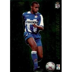 Jorge Andrade Deportivo Mega Estrellas 367