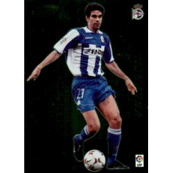 Juan Carlos Valerón Deportivo Mega Estrellas 382