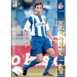 Pablo Amo Deportivo Nueva Ficha 94 Bis