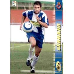 Serrano Espanyol Nuevo Fichaje 468