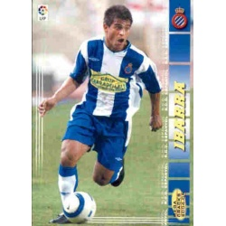 Ibarra Espanyol Nueva Ficha 111 Bis