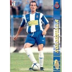 Soldevilla Espanyol Nueva Ficha 114 Bis