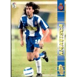 Amavisca Espanyol Nueva Ficha 122 Bis
