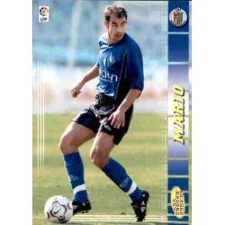 Mario Getafe 129