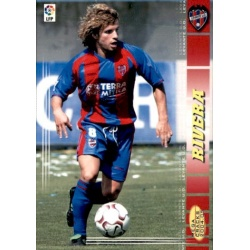 Rivera Levante 156