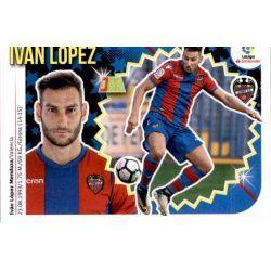 Iván López Levante 8B