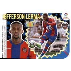 Jefferson Lerma Levante 9 Levante 2018-19