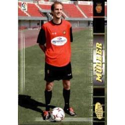 Müller Error Mallorca 207 Error