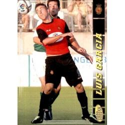 Luis Garcia Mallorca Nueva Ficha 215 Bis