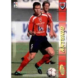 Antonio Numancia 220