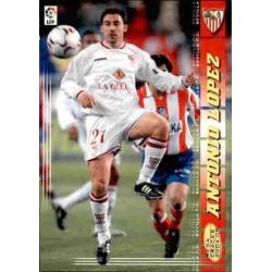 Antonio López Sevilla 282